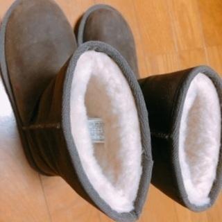 UGG アグ ブーツ 22cm 未使用