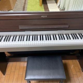 電子ピアノ ヤマハ ARIUS