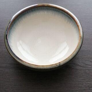業務用 和食器 どんぶり 皿 オーロラ括り手6.5深鉢