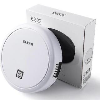 新品!ES23ロボット掃除機自動USB充電ワイヤレススイープモッ...