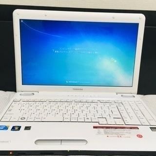 TOSHIBA 東芝 dynabook ノートパソコン EX/5...