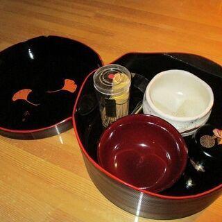 茶の湯 練習用セット