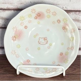 中古 レア 未使用に近い キティ 和食器 和風 器 和皿 …