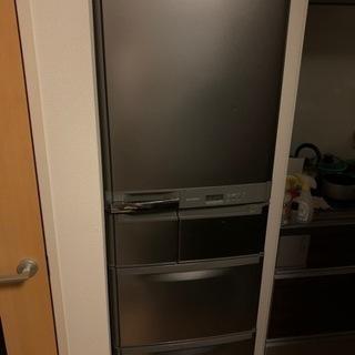 大型冷蔵庫400L 無料でお譲りします