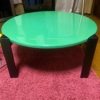 机 テーブル 折りたたみ式