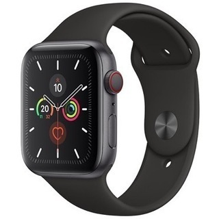 Apple Watch Series 5 GPS+Cell…