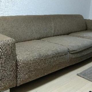 【無料】北欧家具BoConcept(ボーコンセプト)のトリプルソ...