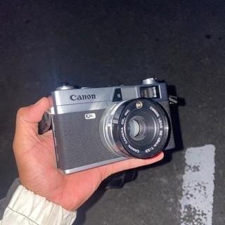 【ネット決済】フィルムカメラ