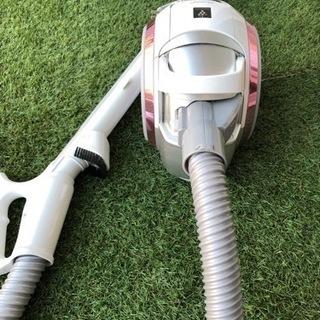 【ネット決済】シャープ プラズマクラスターサイクロン掃除機