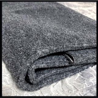 ꒰未使用꒱滑り止め加工 灰色 グレー 傷防止チェアマット 防音 ...