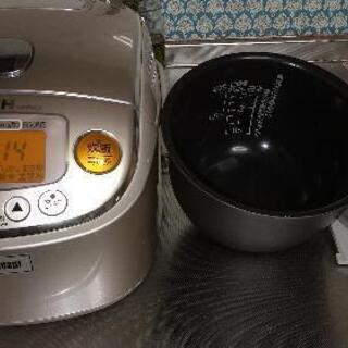 象印圧力IH炊飯器