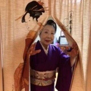 「恋糸の会 Ⅱ」では撥弾きで気楽に楽しく俗曲をお稽古出来ま…