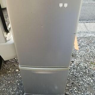 パナソニック 冷蔵庫 NR-B142