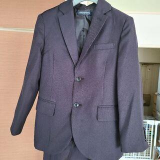 スーツ130美品