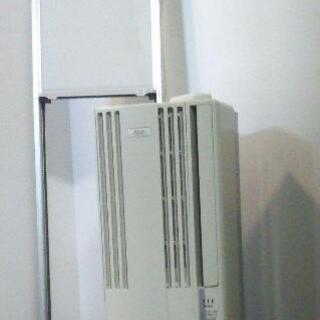 窓用コロナエアコン(冷房)