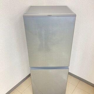 【極上美品】【地域限定送料無料】 冷蔵庫 AQUA 126L 2...