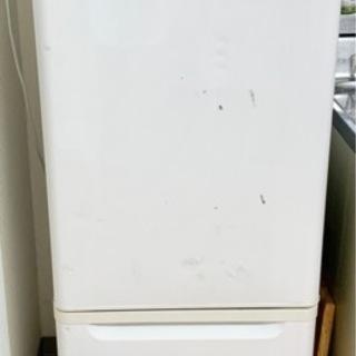 東芝145L 冷蔵庫