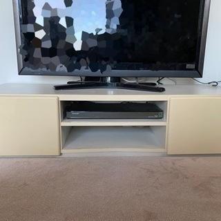 幅120cm テレビ台