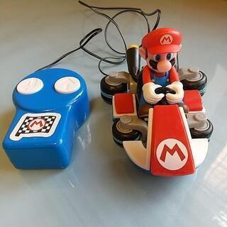 マリオカート リモートコントロールカー