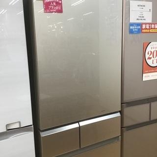 【トレファク神戸新長田】Panasonic の5ドア冷蔵庫です‼...