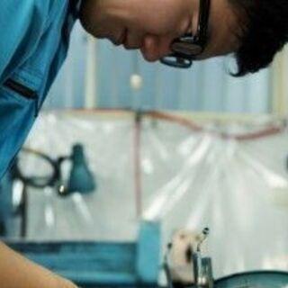 【派遣】工作機械の組立作業/浜松市中区★職場は20代~40…