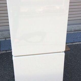 【RKGRE-639】特価!ユーイング/110L 2ドア冷凍冷蔵...