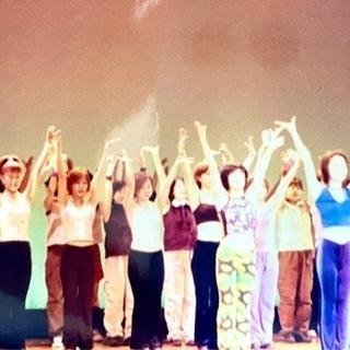 ⭐️JAZZ FUNK  DANCE  初級クラス⭐️(体験無料🤗)