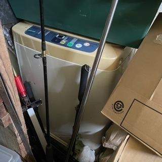 4.2kg洗濯機。一人暮らしなどに