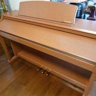 【ネット決済】KAWAI カワイ 電子ピアノ CA63  200...