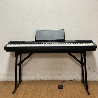 即日受渡❣️グランドピアノの音色。電子ピアノCASIO PRIV...