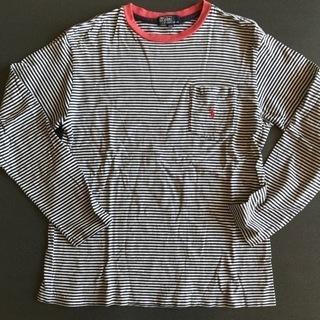 Polo長袖Tシャツ②(size150)