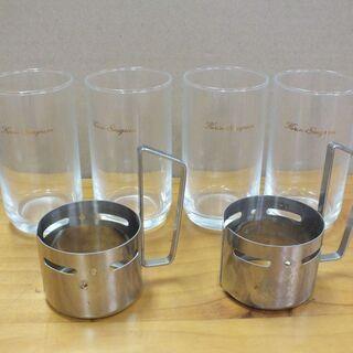 キリンシーグラム KSN水割りグラス(300ml)4個