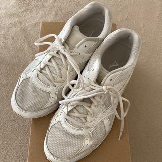 MIZUNO 運動靴 27cm