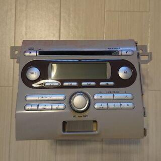 CD MP3 チューナー 2DIN クラリオン スズキ純正