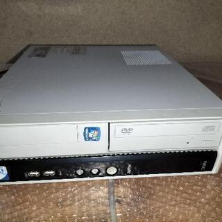 パーソナルコンピューター