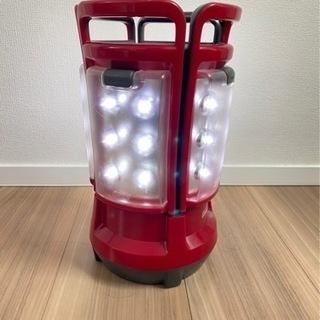 コールマン LEDキャンプランタン