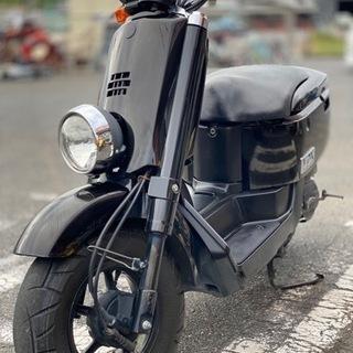 ヤマハ VOX50