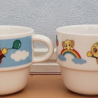 アンパンマン マグカップ
