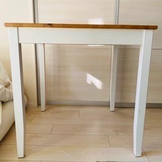 IKEAテーブル無料