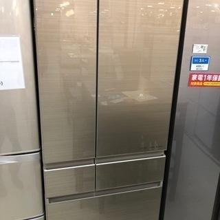取りに来れる方限定!Panasonicの6ドア冷蔵庫です!
