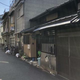 【大正駅】徒歩5分🍼戸建てです💖エアコン2台以上❗️