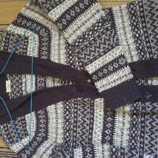 セーター サイズM