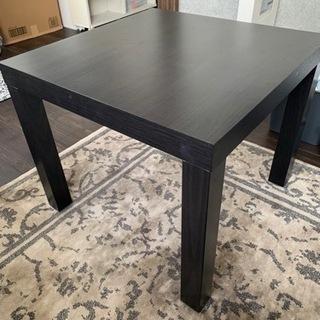 IKEA ウッドテーブル