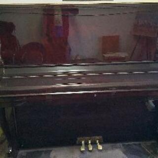 【ネット決済】グランフィール付きアトラスアップライトピアノ