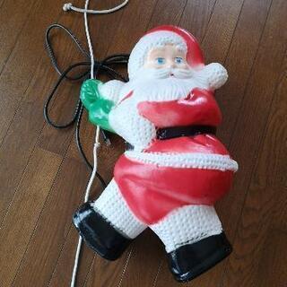 ※お話中~【あげます】クリスマスイルミネーションのセット