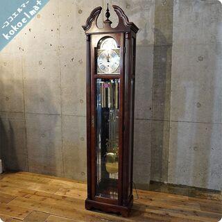 アメリカの時計メーカーHoward Miller(ハワード・ミラ...