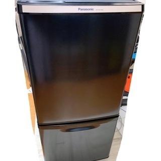 Panasonic 冷凍冷蔵庫138L