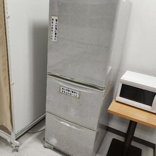 ジャンク品 冷蔵庫 310l 東芝 96年製