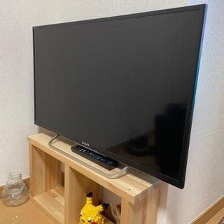 【値下げ】SONY 32型液晶テレビ 訳あり