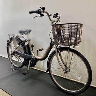 関東全域送料無料 保証付き 電動自転車 ヤマハ パスナチュ…